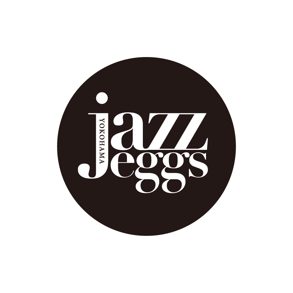 YOKOHAMA JAZZ EGGS logo